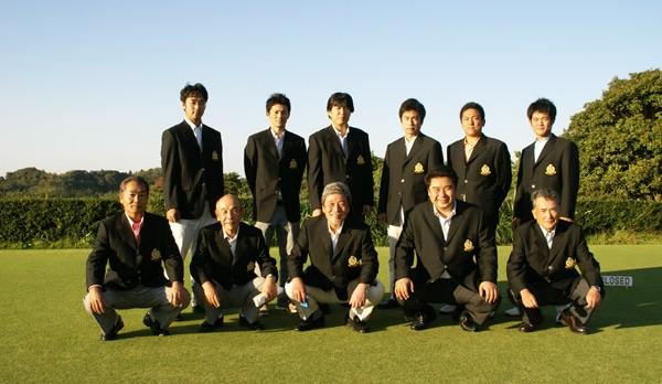 ITOゴルフ部